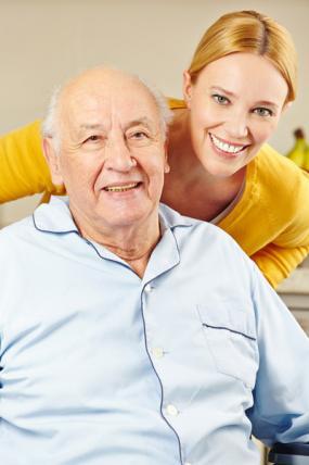 Partner für Häusliche Krankenpflege